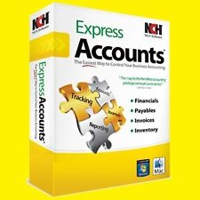 accounting software for mac